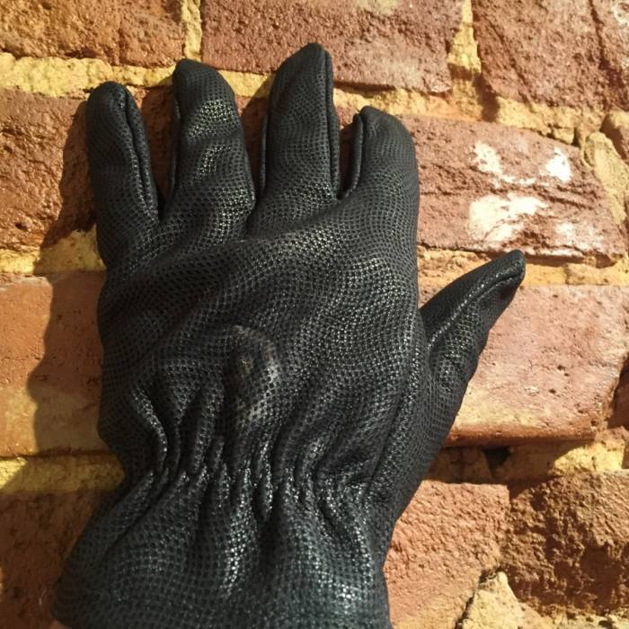 DECK GLOVE - INSULATED