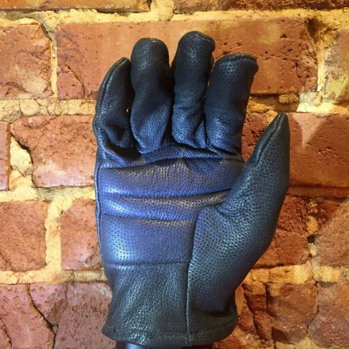 DECK GLOVE - INSULATED AND WITH PADDED PALM