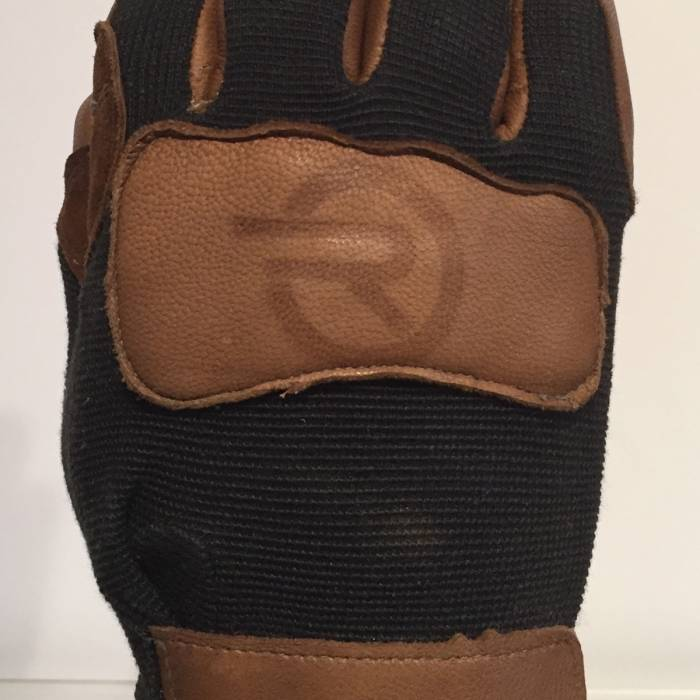 SLIDER GLOVE - KEVLAR